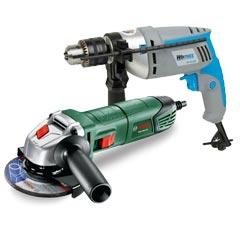 Električni alati i mašine
